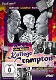 Kollege Crampton (Grandiose Verfilmung der bekannten Komödie von Gerhart Hauptmann)