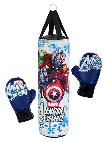 Avec Avengers Moins Sportkif Cher En 3450652099308 Cible Sacs Ligne m0N8wn