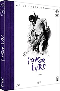 L'Ange ivre [Blu-ray] (B01AH1PTXY) | Amazon price tracker / tracking, Amazon price history charts, Amazon price watches, Amazon price drop alerts