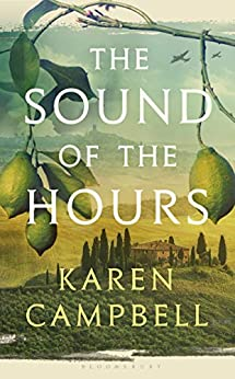The Sound of the Hours by [Campbell, Karen]