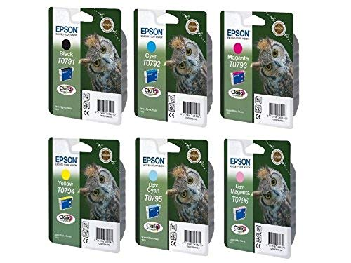 trone Eule, Multipack 6-farbig ()