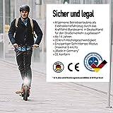 E-Scooter Moover endlich in Deutschland erlaubt - 2