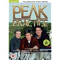 Peak Practice (Complete Season 6) - 4-DVD Set ( Peak Practice - Complete Sixth Series ) [ NON-USA FORMAT, PAL, Reg.2 Import - United Kingdom ] by Simon Shepherd