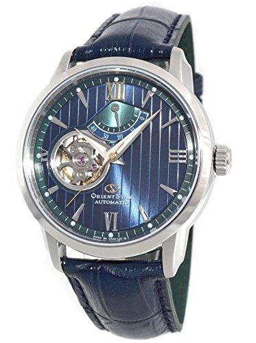 Orient Star Limited Edition semi scheletro meccanico zaffiro re-da0001l orologio da donna