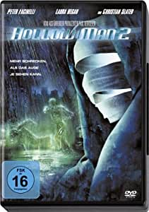 Hollow Man 2 (Einzel-DVD): Amazon.de: Christian Slater
