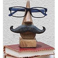 two' S Company nose Eyeglass Holder in confezione regalo PnSG0O7
