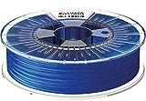 Formfutura 175HDGLA-STBLU-0750 3D Printer Filament, PETG, See Through Blau