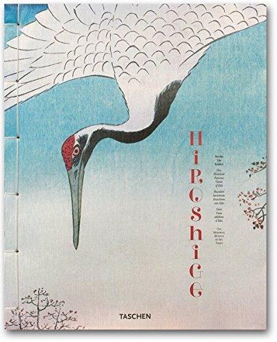 Hiroshige: One Hundred Famous Views of Edo: 100 Views of Edo par Melanie Trede, Lorenz Bichler