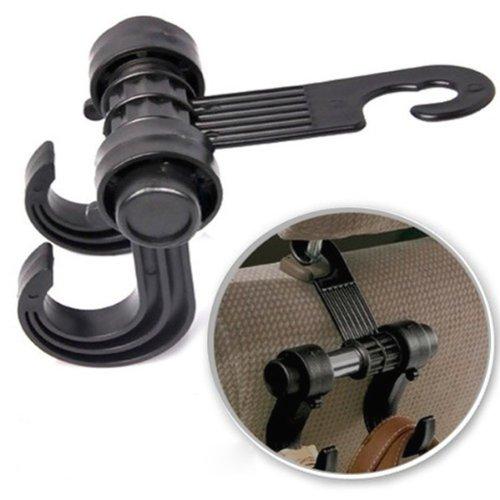 Preisvergleich Produktbild New Car Auto Bag Organizer Holder Hook Hanger BuyinCoins by BuyinCoins