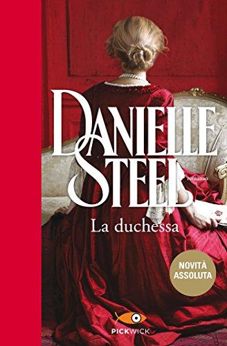 scaricare ebook gratis La duchessa PDF Epub