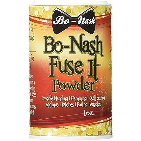 Bo Nash Bonding Agent Mending Complete Starter Kit with Craft Sheet by Bo Nash