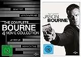 Bourne 1-5 (Bourne Collection kostenlos online stream