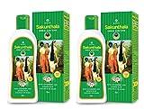 Sakunthala Hair Oil, Jasmine, 100 ml (Pa...