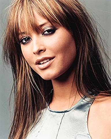 Holly Valance Customized 24x30 inch Silk Print Poster Affiche de la Soie/WallPaper Great Gift