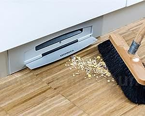 sockelsauger b6 gronbach einbau k chensockel staubsauger 600 w k che haushalt. Black Bedroom Furniture Sets. Home Design Ideas