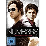 Numb3rs - Die finale Season