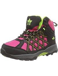 Lico Terrain - Zapatillas de senderismo Niñas
