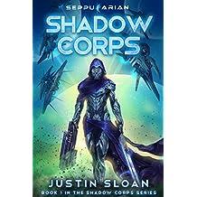 Shadow Corps: A Space Opera Fantasy (English Edition)