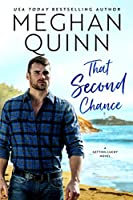 That Second Chance (Getting Lucky Book 1) (English Edition)