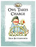Owl Takes Charge (Percy the Park Keeper)