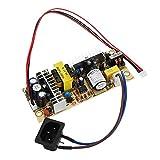 LaDicha 12V 5A Einbau-Power Board-Baugruppe Lcd-Netzteil 60W Unterstützung 15-24 Zoll