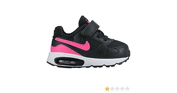 Nike Air Max ST TDV Toddler BlackPink