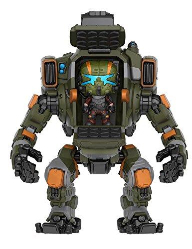Funko - Figurine Titanfall 2 - Jack & Bt Oversized Pop 15cm - 0889698116213