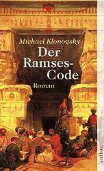 Der Ramses-Code: Roman
