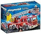 Playmobil 9463 Spielzeug Feuerwehr Leiterfahrzeug
