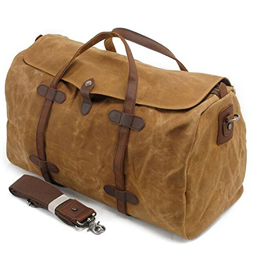 Mupack Weekender Reisetasche