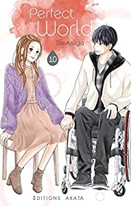 Perfect World Edition simple Tome 10