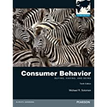 Consumer Behavior: Global Edition