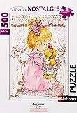 Ravensburger - 87212 - Puzzle - Avec Amour Kay - 500 Pièces
