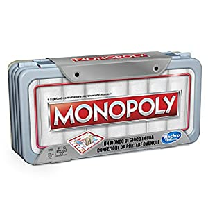 Monopoly Road Trip Monopoly