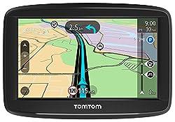 TomTom Start 42 Pkw-Navi (4,3 Zoll, mit Lebenslang EU-Karten, resistivem Display)