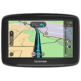 Tomtom-Start-Europe-Traffic-Navigation-Device
