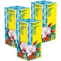Pancren Phyto Konzentrat - Pack von 3-21 Tage Kurs - Natürliche Pflanzenextrakte Komplex - Effektive Behandlung... preisvergleich bei billige-tabletten.eu