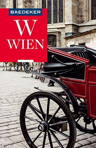 Baedeker Reiseführer Wien: mit Downloads aller Karten und Grafiken (Baedeker Reiseführer E-Book)