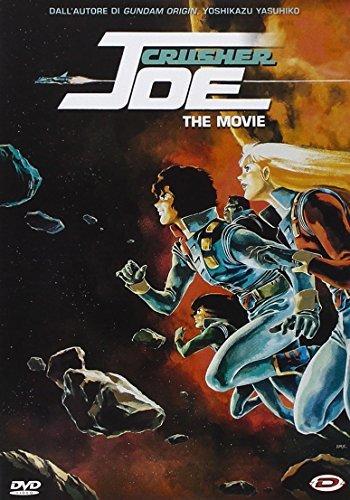 Preisvergleich Produktbild crusher joe - the movie DVD Italian Import by animazione