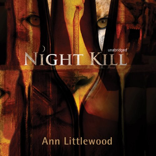 Night Kill  Audiolibri
