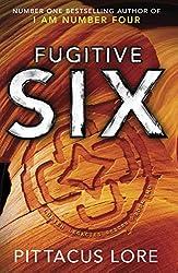 Fugitive Six: Lorien Legacies Reborn