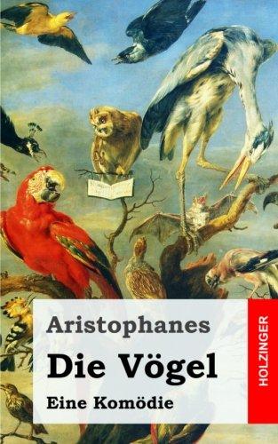 Antike Vogel-prints (Die Vögel: (Orinthes))