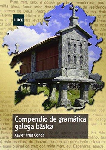 Compendio de gramática galega básica (GRADO)