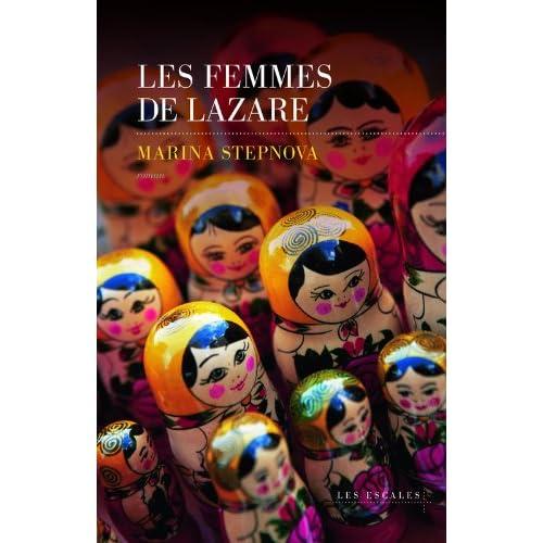 Les Femmes de Lazare