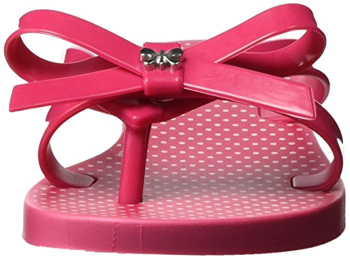Zaxy Fresh Iii Top Thong Kids, Tongs Fille Rose