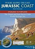 Walks Along the East Jurassic Coast - Studland to Portland