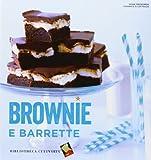 Brownie e barrette