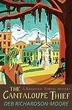 The Cantaloupe Thief (A Branigan Powers Mystery)