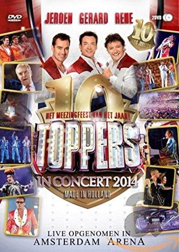 Preisvergleich Produktbild Toppers in Concert 2014