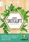 L'effet Skogluft : Air des forêts par Viumdal